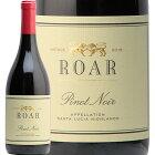 ロア サンタ ルシア ハイランズ ピノノワール 2018 Roar Santa Lucia Highlands Pinot Noir アメリカ カリフォルニア サンタルチア ハイランズ ピノノワール 辛口 ilovecalwine