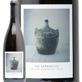 ステレンラスト アーティソンズ アプレンティス ホワイト サンソー 2019 Stellenrust Artisons Apprentice White Cinsault 白ワイン 南アフリカ ステレンボッシュ マスダ