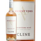 クライン ムールヴェードル ロゼ 2018 Cline Mourvedre Rose ロゼワイン アメリカ カリフォルニア モナストレル 辛口ワイン 布袋ワインズ