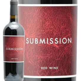 【2万円以上で送料無料】サブミッション レッド 2018 689セラーズ Submission Red Six Eight Nine Cellars 赤ワイン アメリカ カリフォルニア 果実味 ジンファンデル フルボディ アイコニックワイン