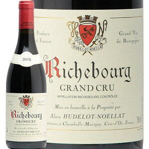 リシュブール グラン クリュ 2018 アラン ユドロ ノエラ Richebourg Grand Cru Alain Hudelot Noellat 赤ワイン フランス ブルゴーニュ フィラディス 特級畑
