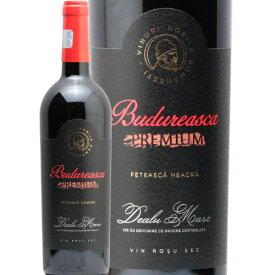 【2万円以上で送料無料】プレミアム フェテアスカ ネアグラ 2018 ブドゥレアスカ Premium Feteasca Neagra Viile Budureasca 赤ワイン ルーマニア フルボディ モトックス