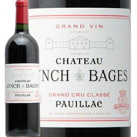 シャトー ランシュ バージュ 2009 Chateau Lynch Bages 赤ワイン フランス ボルドー