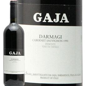 【2万円以上で送料無料】ガヤ ダルマジ 1990 Gaja Darmagi 赤ワイン イタリア ピエモンテ