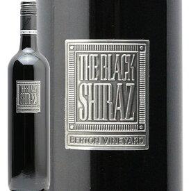 【2万円以上で送料無料】メタル ザ ブラック シラーズ 2020 バートン ヴィンヤーズ Metal The Black Shiraz Berton Vineyards 赤ワイン オーストラリア フルボディ モトックス 濃いワイン