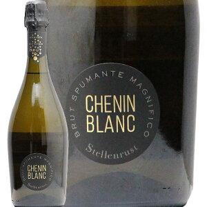 【2万円以上で送料無料】ステレンラスト シュナン ブラン スパークリング ブリュット NV Stellenrust Chenin Blanc Sparkling Brut 泡 南アフリカ さっぱり やや辛口 マスダ