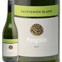 パンゴリン ソーヴィニヨンブラン 2018 白ワイン 南アフリカ 西ケープ あす楽 即日出荷 辛口 リラックス Pangolin Sau…