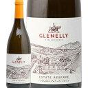 グレネリー エステートリザーブ シャルドネ 2017 Glenelly ESTATE RESERVE Chardonnay 白ワイン 南アフリカ やや辛口 …