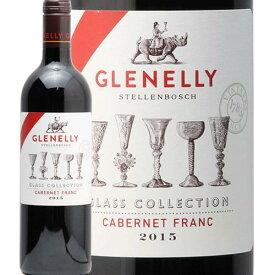 グレネリー グラスコレクション カベルネ フラン 2016 Glenelly Glass Collection Cabernet Franc 赤ワイン 南アフリカ 即日出荷 ピション ラランド マスダ