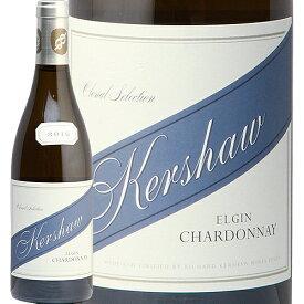 エルギン シャルドネ クローナル セレクション 2017 リチャード カーショウ Elgin Chardonnay Clonal Selection 白ワイン 南アフリカ やや辛口 モトックス