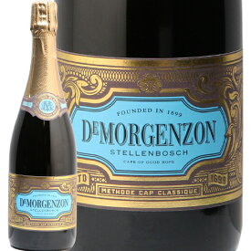 デモーゲンゾン MCC DeMorgenzon MCC スパークリングワイン 南アフリカ やや辛口 ハミングバード あす楽 即日出荷