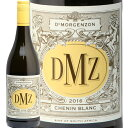 DMZ シュナンブラン 2016 デモーゲンゾン DMZ Chenin Blanc 白ワイン 南アフリカ やや辛口 ハミングバード あす楽 即日出荷