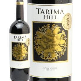 タリマヒル 2016 Tarima Hill Bodegas Volver 赤ワイン スペイン フルボディ ミレジム ワインスペクテーター91点 あす楽 即日出荷