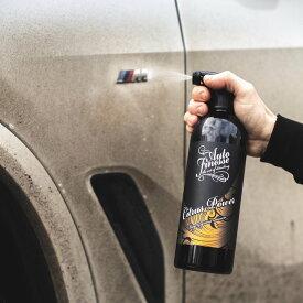 虫取り&プレウォッシュ シトラスパワー オートフィネス 500ml 洗車 プロ仕様 高級 高品質 大人気 オレンジの香り