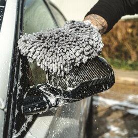 AUTO FINESSE オートフィネス ディティーリング ヌードルミット NOODLE MITT 洗車 おしゃれ クリーニング 細かい 汚れ 洗浄 掃除 清掃 愛車 高品質 英国 高級 イギリス ディテーラー ディティーラー