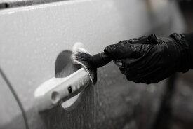 超柔 ソフトディテイリングブラシ COAZ SELECTION 売筋 ボディ エンブレム ホイール 高品質 洗車 車内 内装 インテリア スポンジ