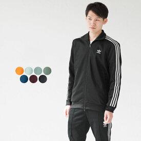 アディダス オリジナルス ベッケンバウアー トラックトップ adidas Originals EMX22