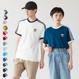 アディダス オリジナルス スリーストライプ カリフォルニア Tシャツ [メンズ企画/レディースにもおすすめ] adidas originals 3STRIPES TEE EMX26 [ネコポス可]