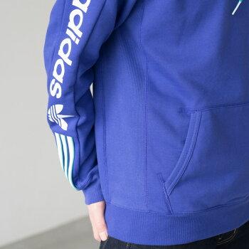 アディダスオリジナルスパーカーQRZフリースadidasOriginalsFUD81DU3915スケートボーディング