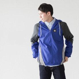 アディダス オリジナルス インスリー ジャケット adidas Originals FUE68 DU8336 スケートボーディング ウインドジャケット