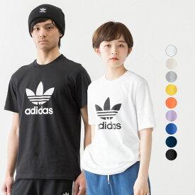 【14%OFF】 アディダス オリジナルス トレフォイル Tシャツ [ネコポス可]