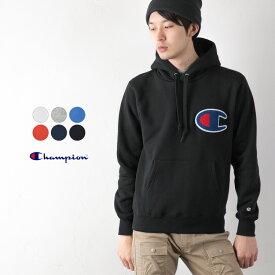 【30%OFF】チャンピオン プルオーバー スウェット パーカー C3-E127 アクションスタイル