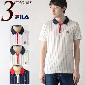 フィラ US企画 ビョルン・ボルグ BB1 ポロシャツ FILA BB1 POLO SHIRT ビョルン ボルグ/ビヨンボルグ テニス 半袖シャツ