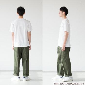 ラコステ日本製ポケットTシャツ半袖クルーネックレギュラーフィットLACOSTETH633E/TH633EL[ネコポス可]