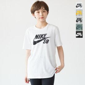 【10%OFF】 ナイキSB Tシャツ ドライフィット ロゴプリント 821947 [ネコポス可]