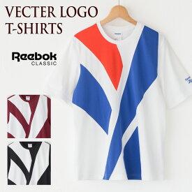 リーボック クラシック ベクター Tシャツ FAF62[ネコポス可]