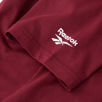 リーボッククラシックベクターTシャツFAF62