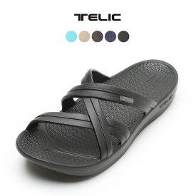 テリック マロリー 本国モデル TELIC-301 MAROLLY コンフォートサンダル メンズ&レディース