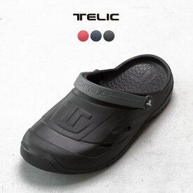 テリック ドリーム 本国モデル TELIC-400 DREAM コンフォート クロッグサンダル メンズ&レディース