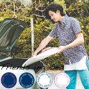 父の日 ギフト かりゆしウェア アロハシャツ メンズ 男性用 Friends ina Sea 全4色 人気かりゆしウェアがリニューアル 半袖 3L4L5L 大き...