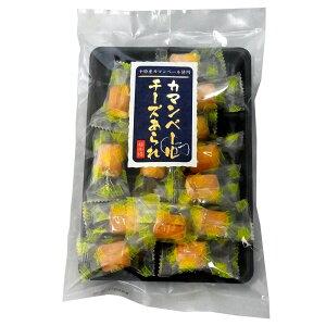 【代引き・同梱不可】 福楽得 カマンベールチーズあられ 50g×12袋セット