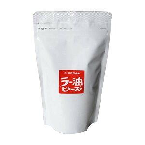 【代引き・同梱不可】 田丸屋本店 ラー油ビーズ 300g