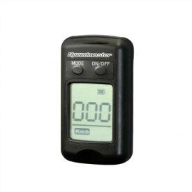 【代引き・同梱不可】 スピードマスター SPM-001 スキルアップ トレーニング 速度 携帯型 計測 ゴルフ 測定 野球 スポーツ
