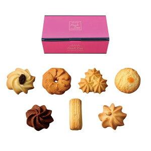 【代引き・同梱不可】 クッキー詰め合わせ ピーチツリー ピンクボックスシリーズ アラモード 3箱セット お土産 焼き菓子 ギフト スウィーツ お菓子 スイーツ パーティー 贈り物