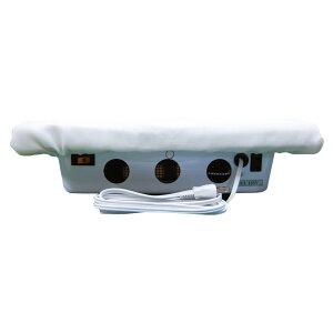 【代引き・同梱不可】 日本製 ベビープレッサー 807型 バキューム式アイロン台 15409 吸引 服飾 テーラー 洋裁 軽量 スチーム プロ 衣類 裁縫 専門 蒸気 クリーニング シャツ
