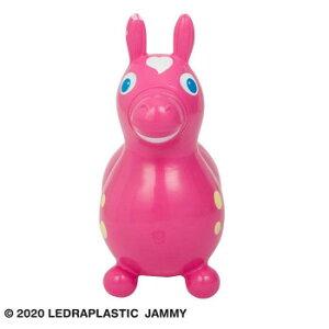 【代引き・同梱不可】 Rody(ロディ) 乗用玩具 本体 青目 ピンク