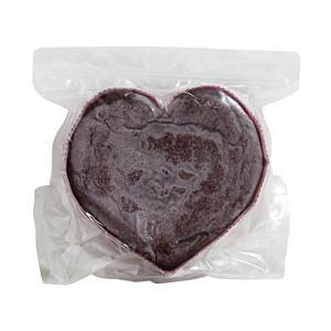 【代引き・同梱不可】 もぐもぐ工房 (冷凍) ガトーショコラ(箱なし) 1個×2セット 390044