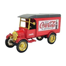 【代引き・同梱不可】 MOTORCITY CLASSICS フォード モデルTT カーゴバン 1926 1/43スケール 443026