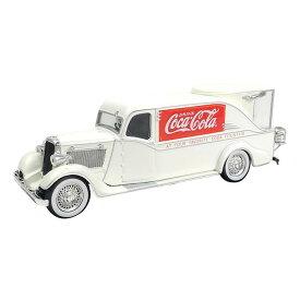【代引き・同梱不可】 MOTORCITY CLASSICS ダッジ KH-32 1934 ファウンテン付 1/43スケール 443934