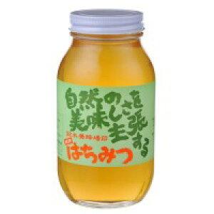 【代引き・同梱不可】 鈴木養蜂場 はちみつ レンゲ(RG) 1.2kg れんげ コーヒー お菓子 蜂蜜 料理 ハチミツ 容量 紅茶 砂糖