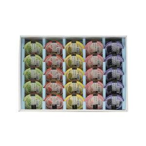 【代引き・同梱不可】 アルプス 信州フルーツゼリー詰合せ (80g×25個) TZ-30 子供 お菓子 贈り物 ギフト 詰め合わせ パントリー おくりもの 人気