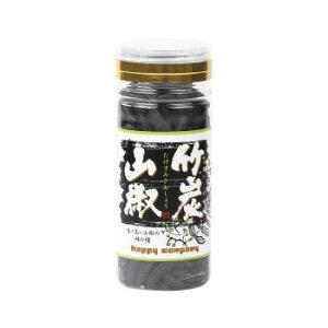【代引き・同梱不可】 柿の種 竹炭山椒 100g×42個