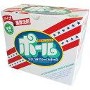 【2箱で送料無料・あす楽・ポイント2倍】バイオ濃厚洗剤 ポール(酵素配合)4kg