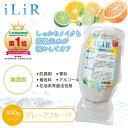 【送料無料・ポイント10倍】iLiR(イリアール)クレンジングジェル400g (詰め替え用)