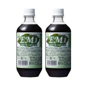 EM生活 EM1 500ml×2本組