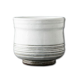 森修焼(しんしゅうやき)一客碗 直径80×高さ70(mm)